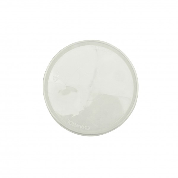 Clear PP Plastic Lid for: TE565, TE870