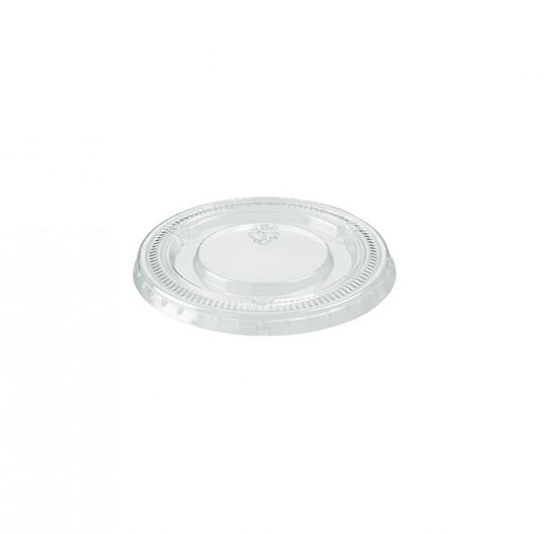 Clear PET Plastic Lid for: TP200