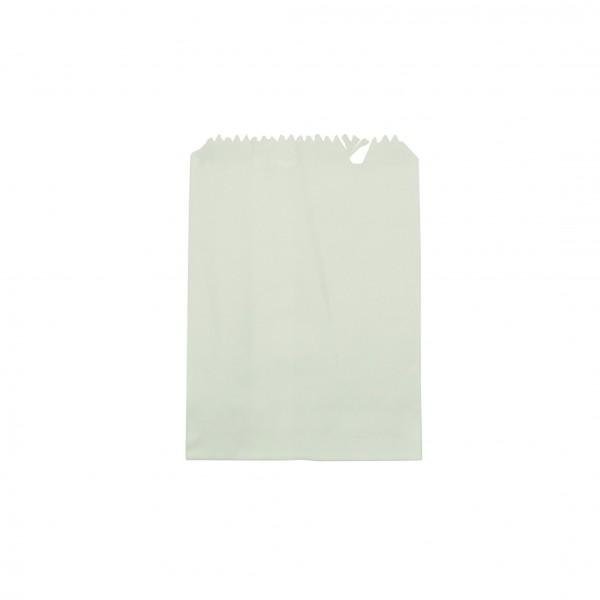 White Paper Lolly Bags