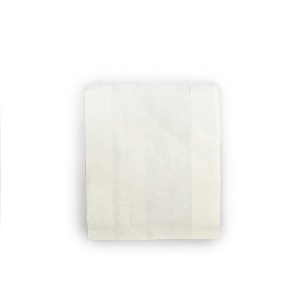White Paper Sandwich Bags