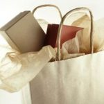 String Handled Paper Bags