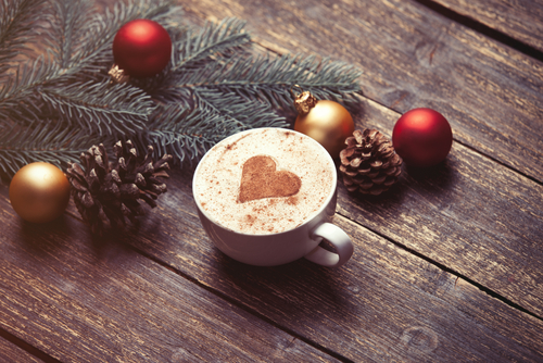 Xmas Food Service Ideas For Your Cafe Or Restaurant